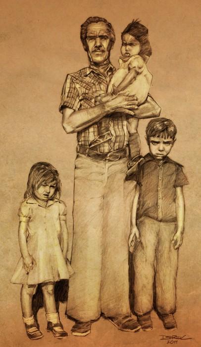 Luis_Family