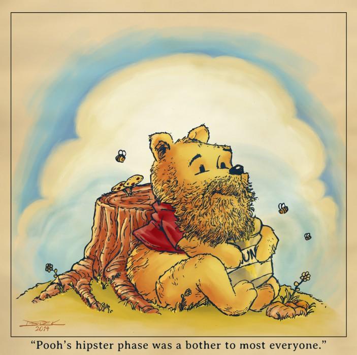 Pooh_Beard